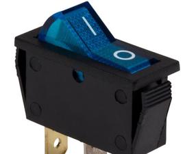 Illuminated Rocker Switch Voltage Conversion