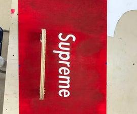 Supreme Backboard