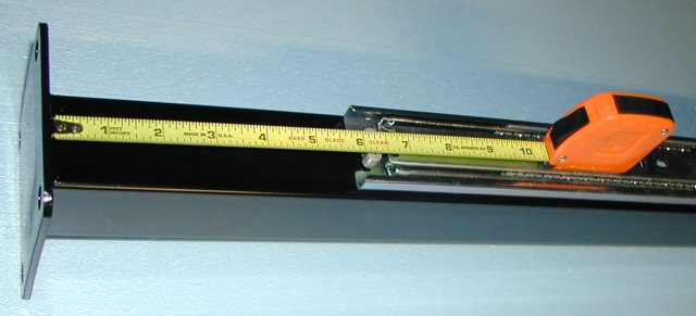 Picture of The Y Axis - Vertical Axis (step #2)