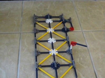 Supports and Return Tracks