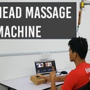 How to Make Head Massage Machine