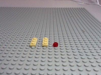 Cute Lego Chestbuster