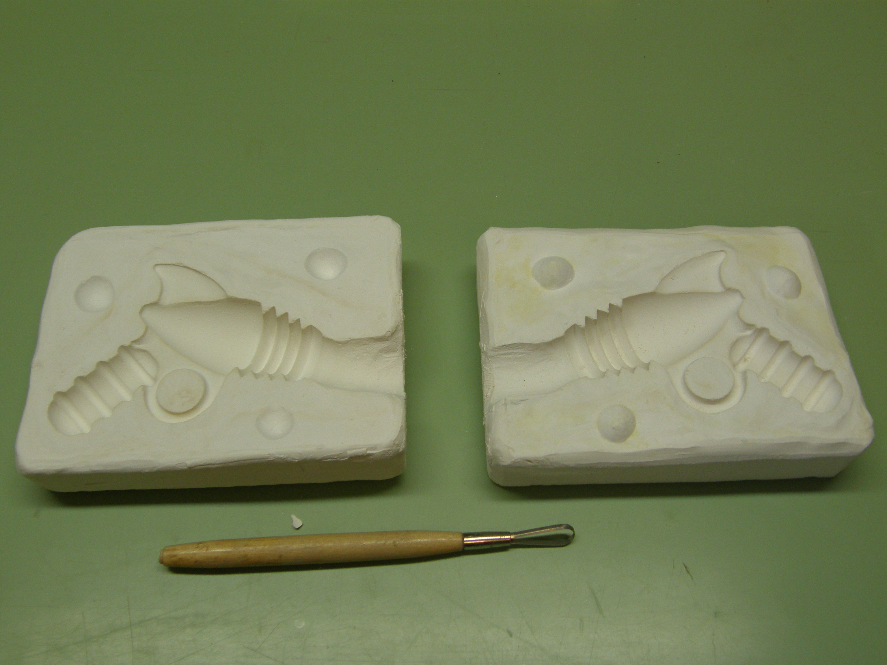 Picture of Finish Mold