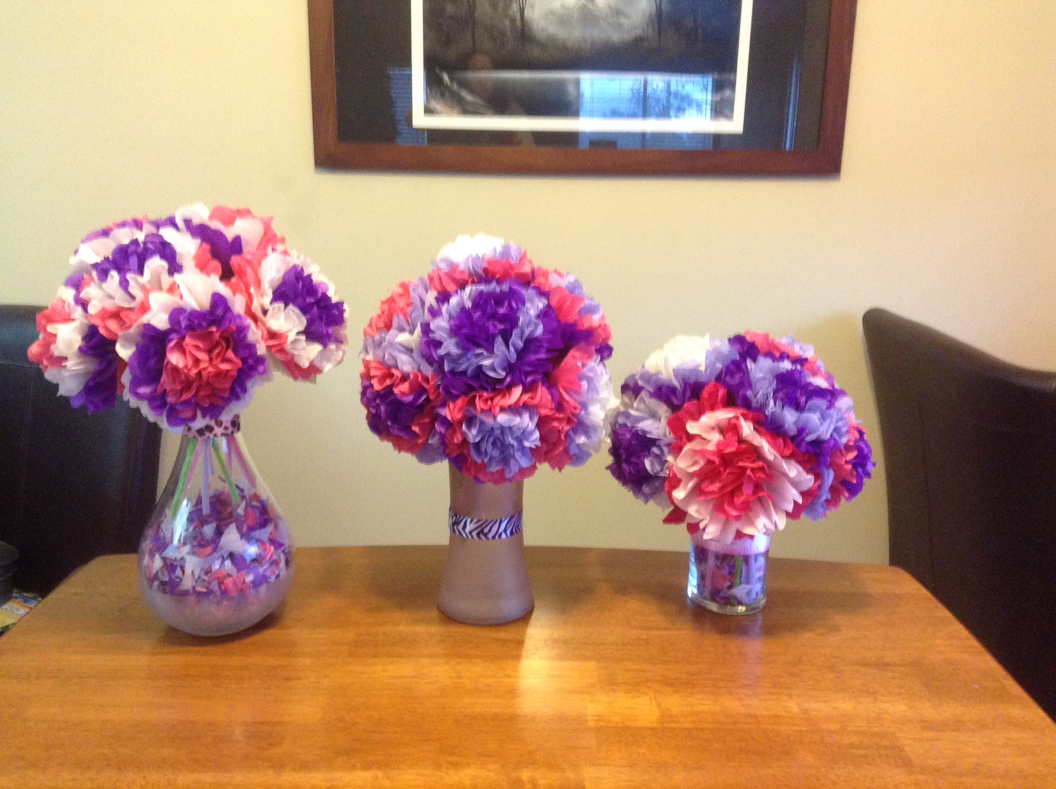 Picture of Arrange Your Flowers!