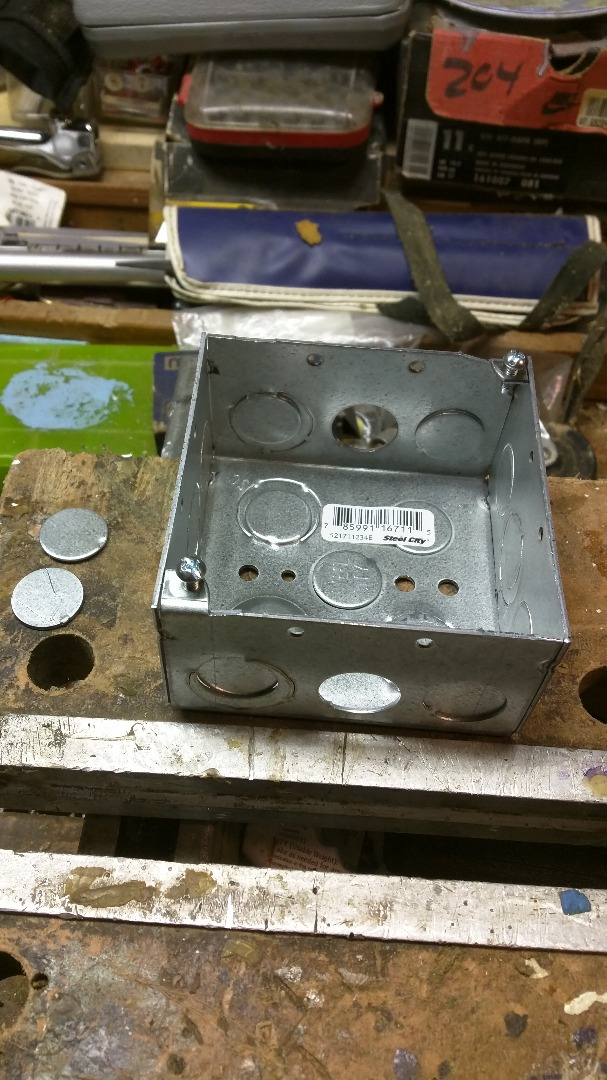 Picture of Core Assembly
