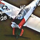 How to Replace UM Trojan Wing and Fuselage!