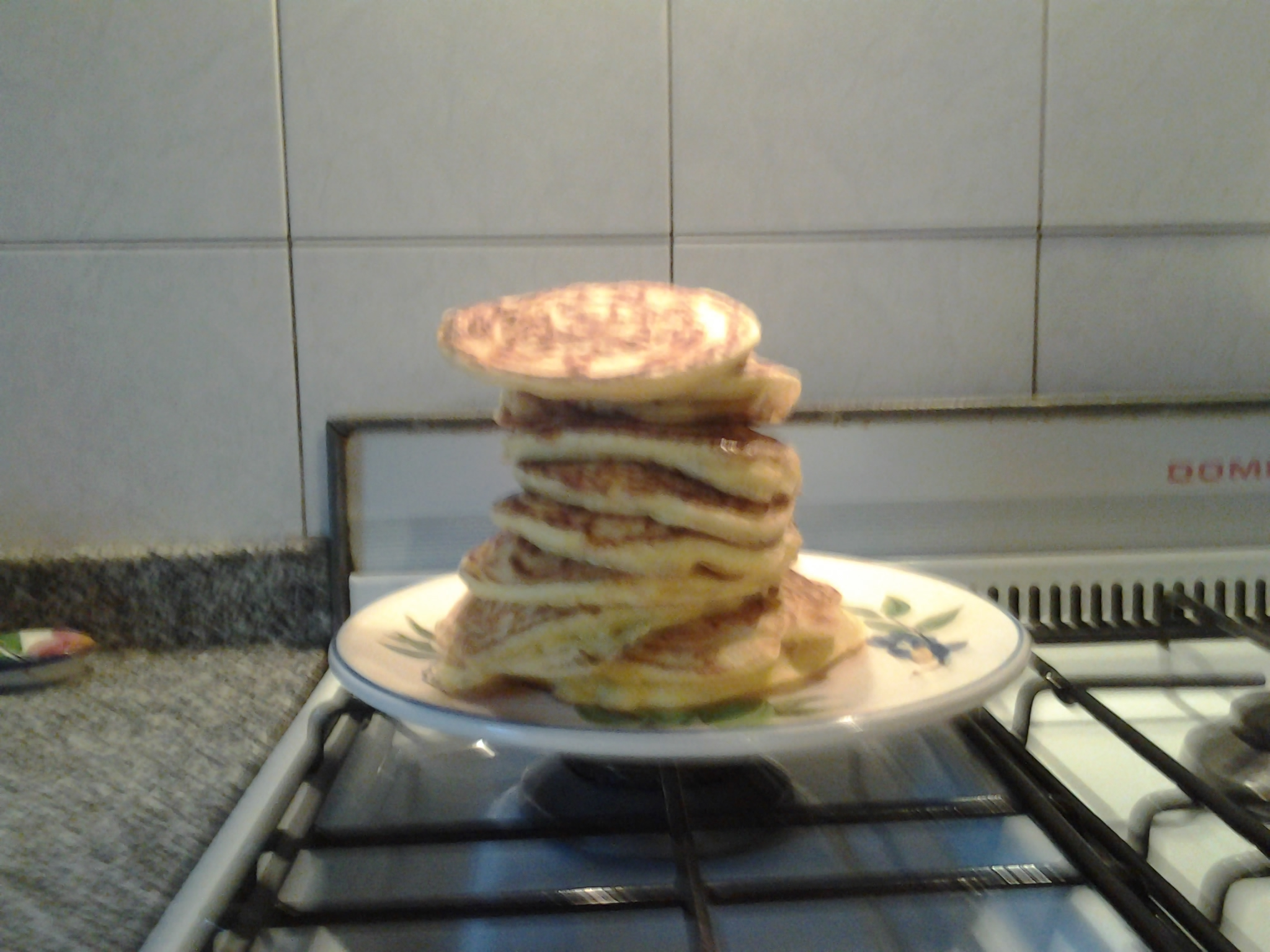 Picture of Hot Cakes