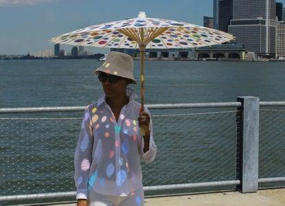 Go Out and Enjoy Your Umbrella!