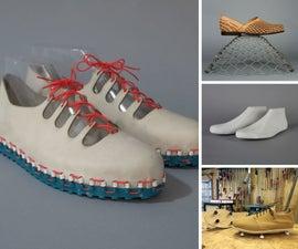 Alexander Reed Footwear