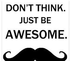 Picture of How to Be Awesome