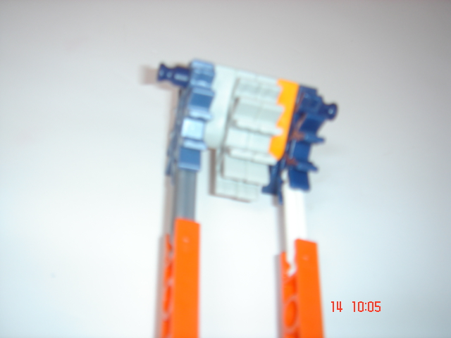 Picture of The Handle