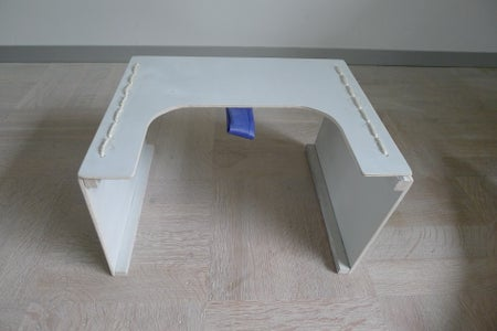 Make a Fitting Table