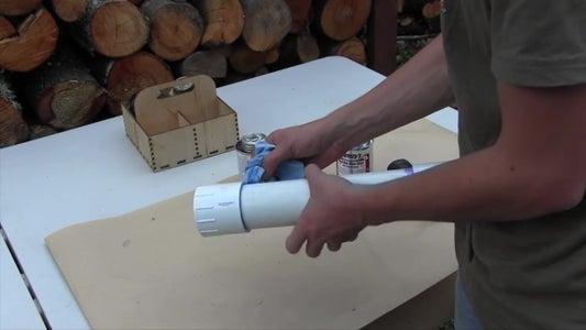 Glue PVC