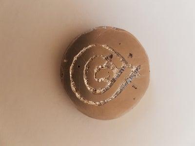 How to Sand Cast a Deep Onion Coin