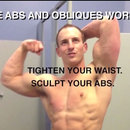 How to Sculpt your Abs at Home - (using chairs and your couch)
