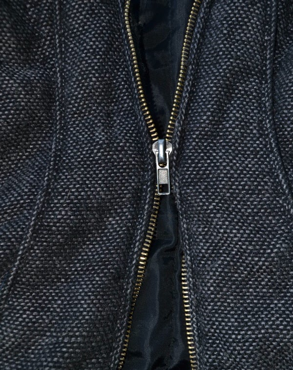How to Fix a Zipper (without Replacing It)