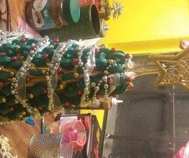 Homemade Christmas Tree