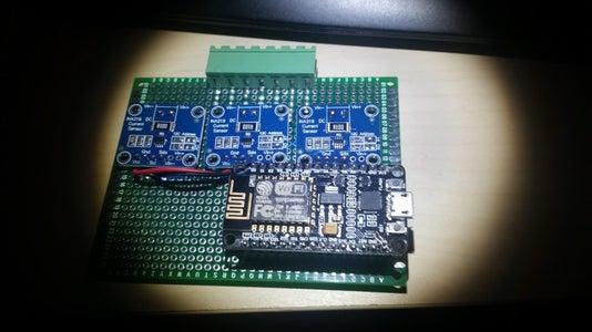 Adafruit.io Integration and Power Monitoring