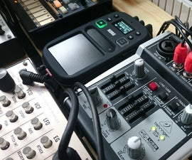 Volca Synth Suitcase