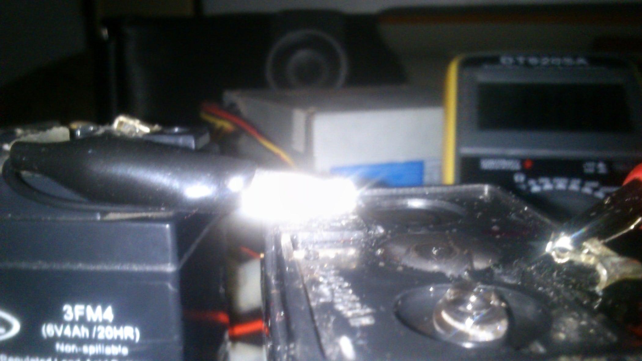 Bring Dead Lead Acid Battery To Live Again 4 Steps Details About 2v 6v 12v Sealed Leadacid Sla Mains Charger