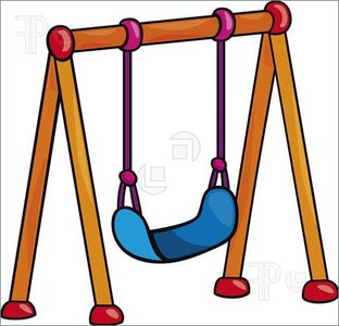 Duct Tape Swing