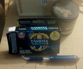 Tampon Paint Pen