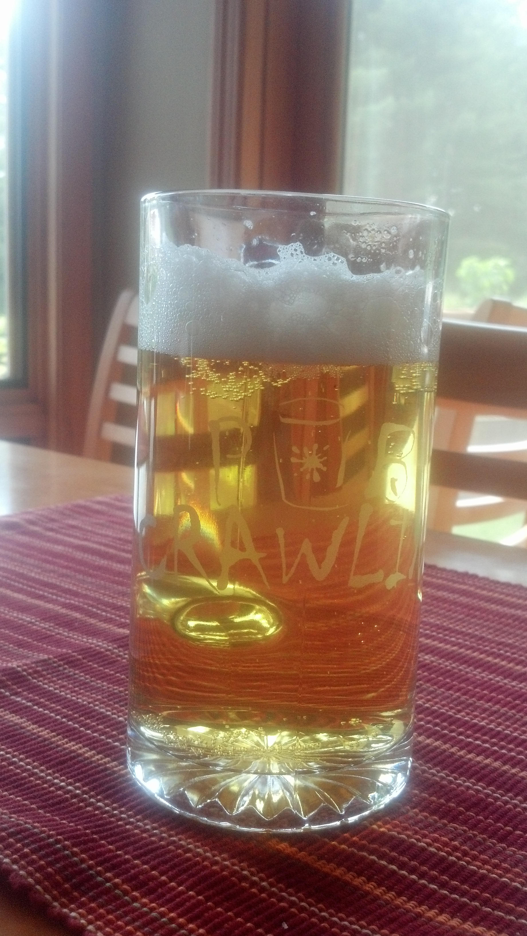 Picture of Enjoy You Glass
