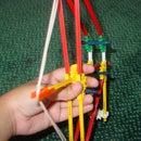 Knex Bow and arrow