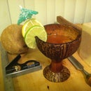 Coconut Goblet