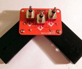 Make a Lego ROV part 2 - the controller