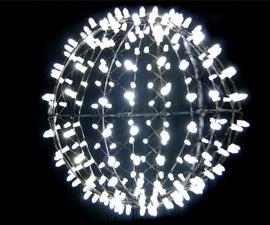 LED GLOBE