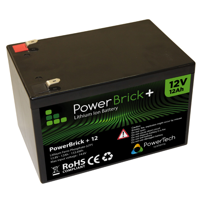 Picture of Which Type of Battery Is Best  for Solar ?