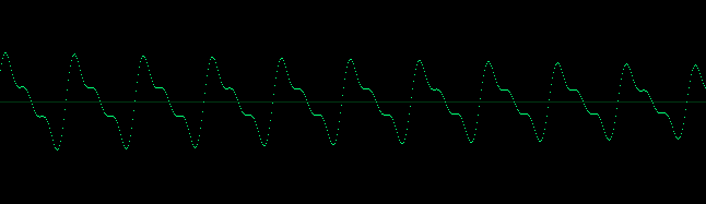 Picture of Sounds Synthesis