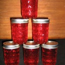 Apple Cinnamon Jelly- A Great Alternative to Cranberry Sauce For The Holidays