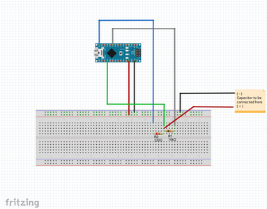 Capacitance Meter - Concept