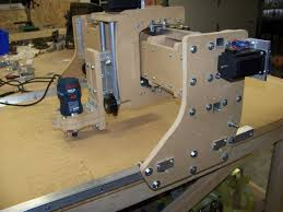 Picture of CNC