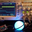 Reverse Engineering: RGB LED Bulb with IR remote