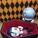 Nendoroid Vampire Coffin