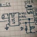 DIY RTC (i2c) DS1307