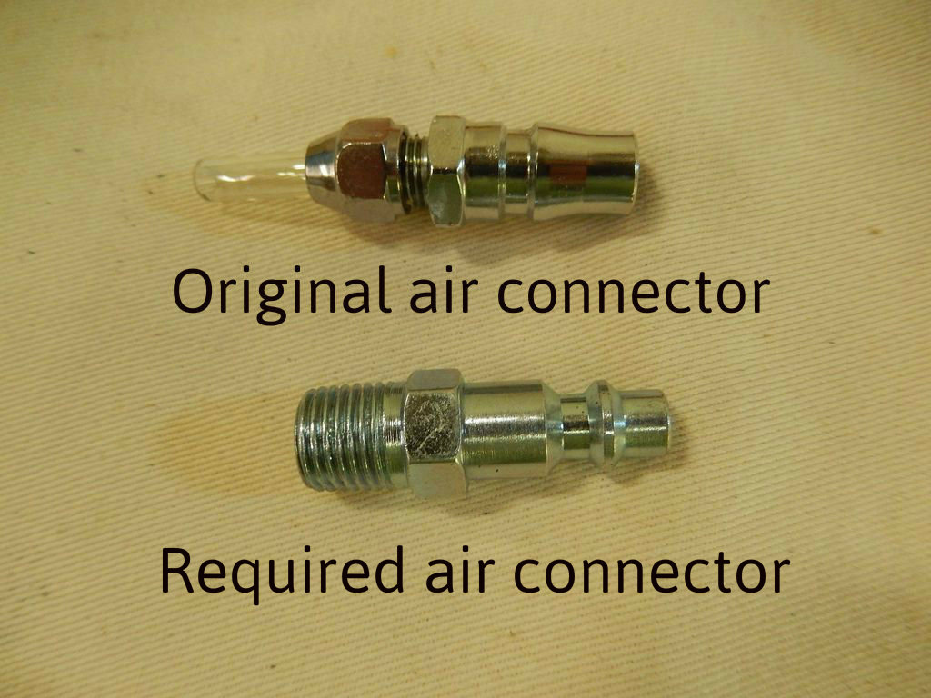 Picture of All About Air.....