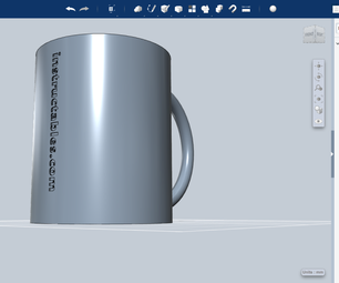How to Design the Instructables Cup!