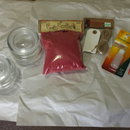 How to make Homemade Candle with Granulated wax crystals (FINAL INSTRUCTION)