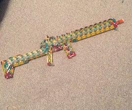 Knex Gun: LR1