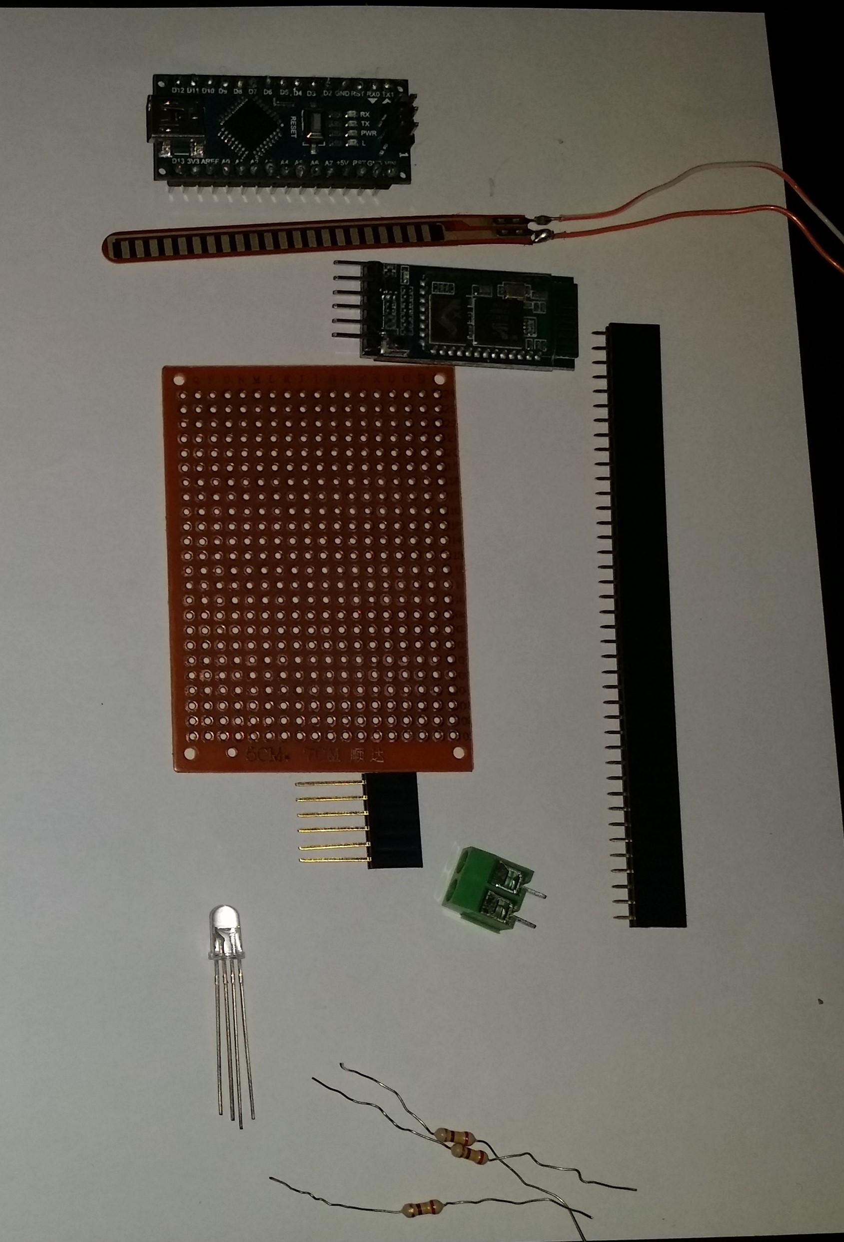 Picture of Get the Parts