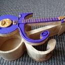 Prince Guitar Box