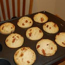 Maple Bacon Muffins