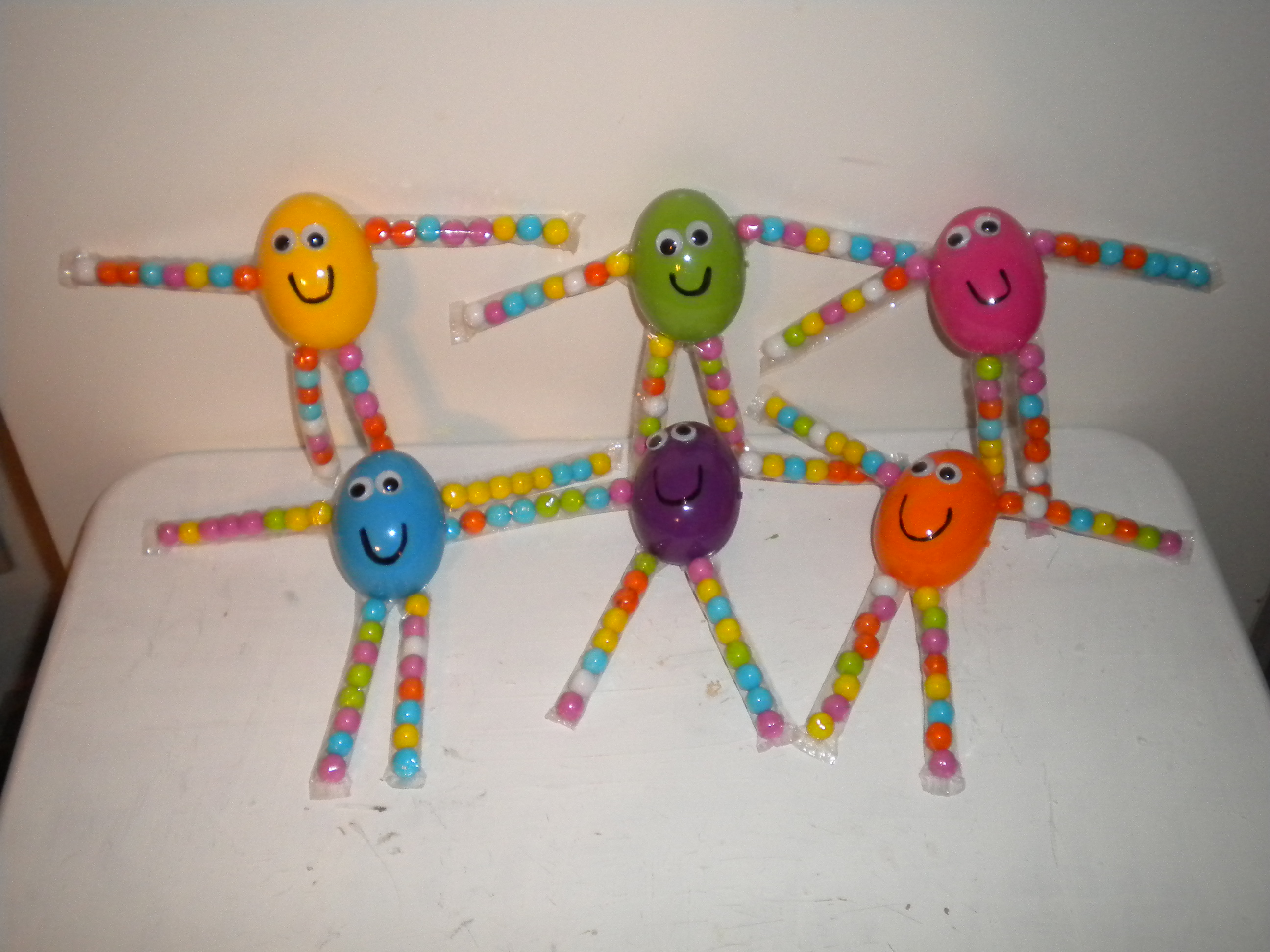 Picture of Easter Egg People