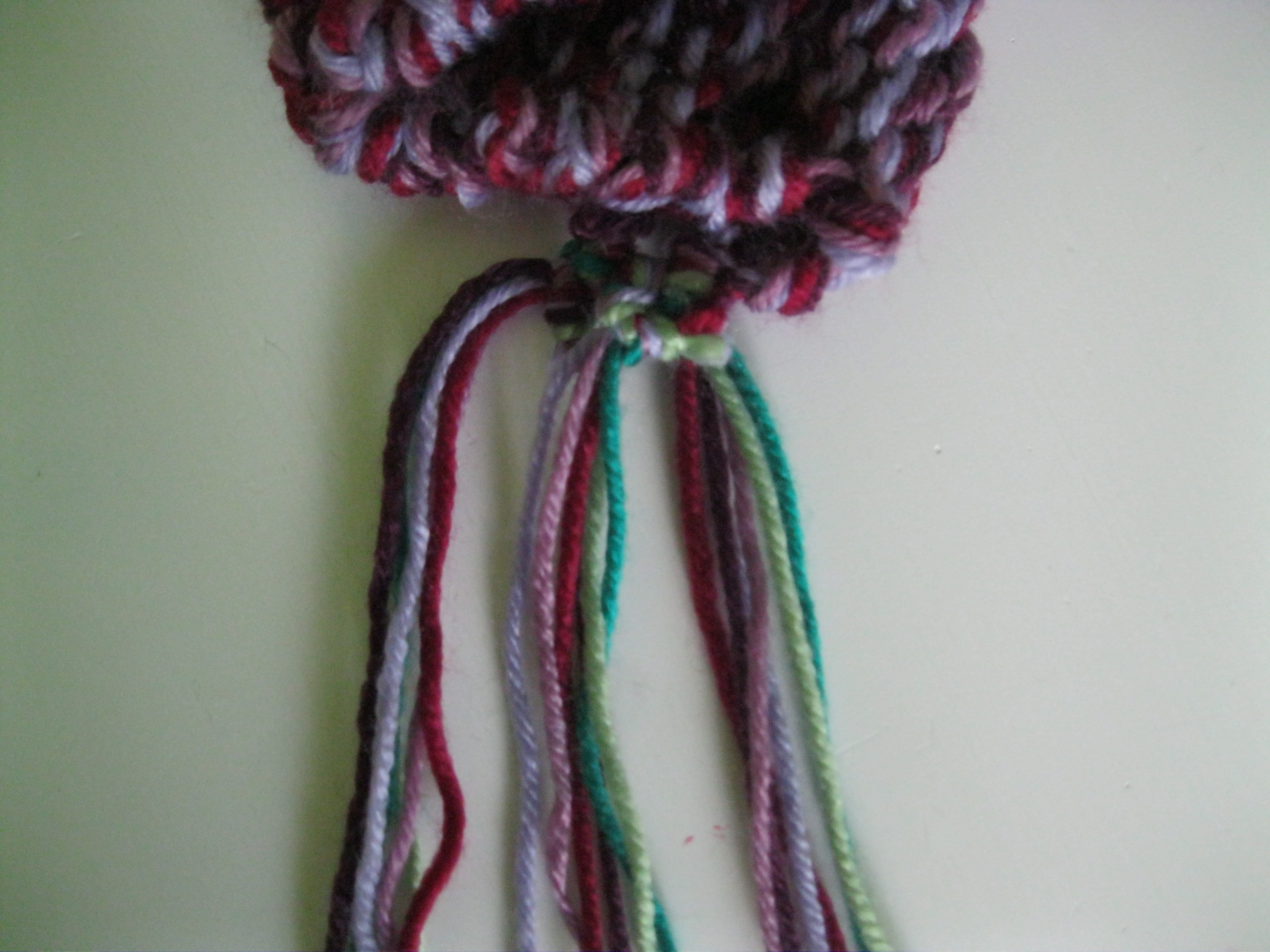 Picture of Tassels