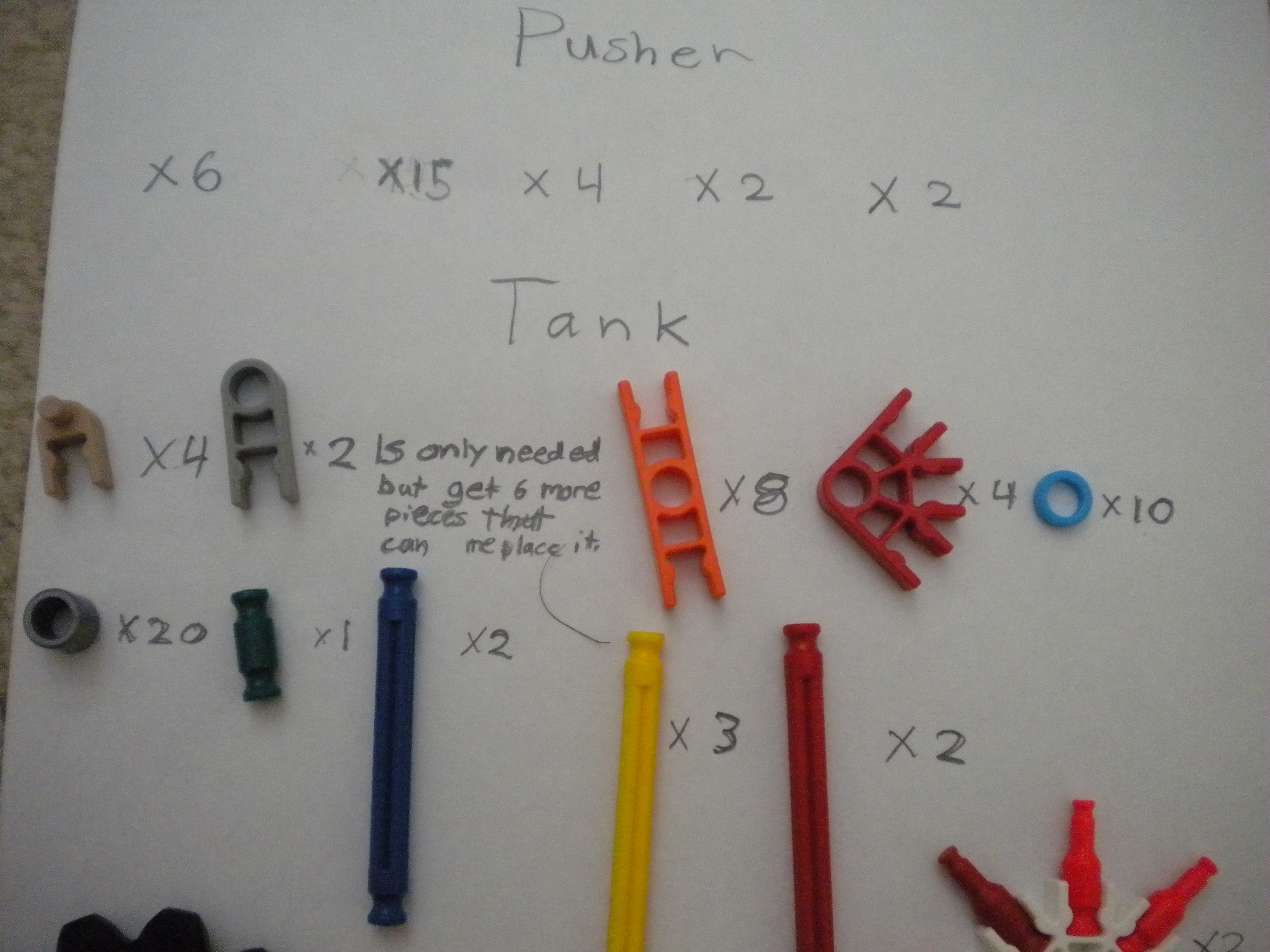 Picture of Gather Your Pieces
