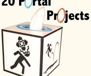 20 Portal Projects